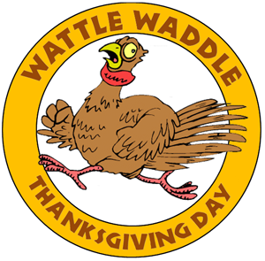 Wattle Waddle Review